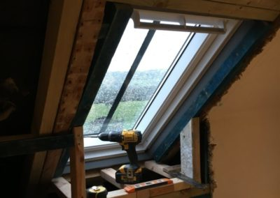 installing velux windows